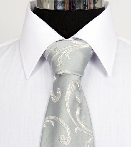 Fashion Jacquard Range – Men's Tie 9cm