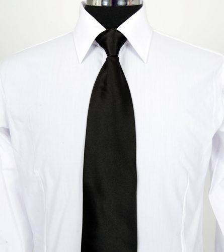 Satin Range – Mens Tie 9cm