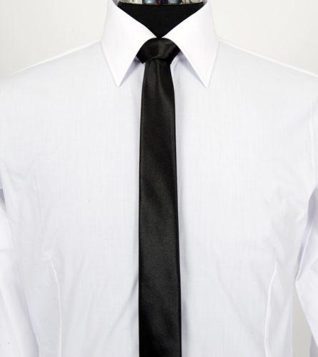 Satin Range – Skinny Tie 5cm