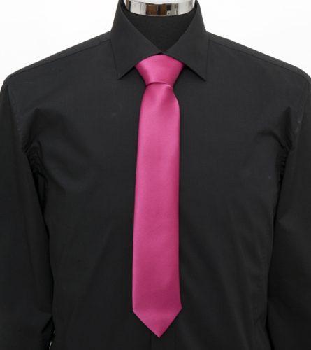 Satin Range – Slim Tie 7cm